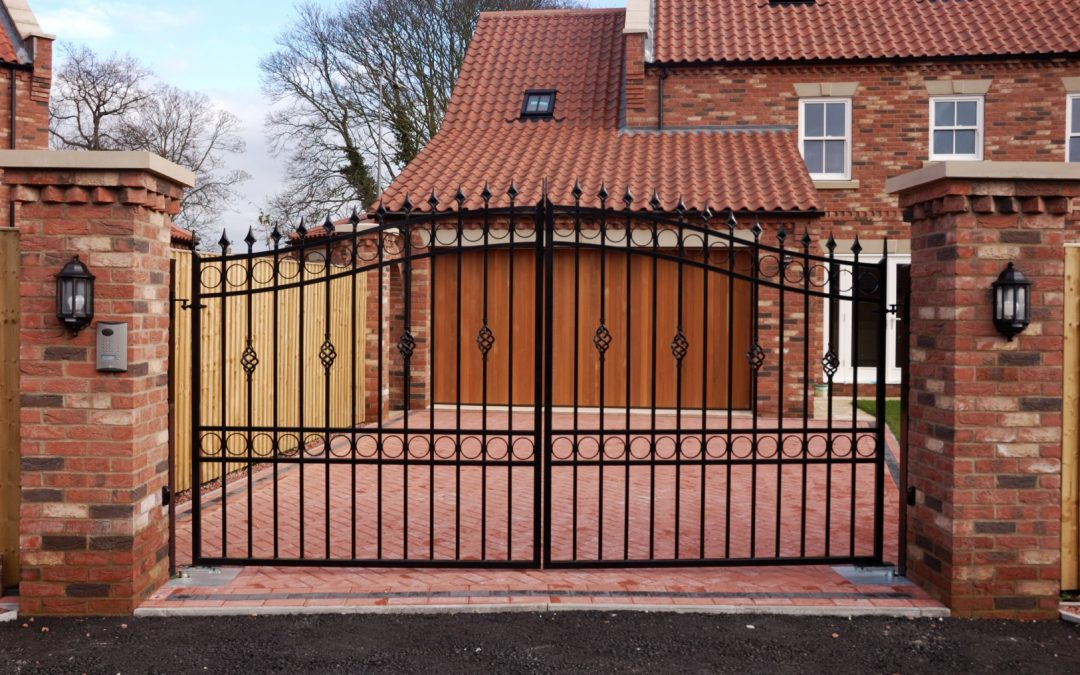Automated & Electric Gates in essex, london and kent