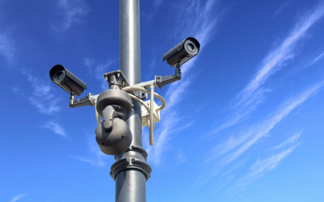 Protect Your Premises With Affordable CCTV