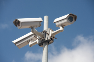 CCTV Colchester, Essex
