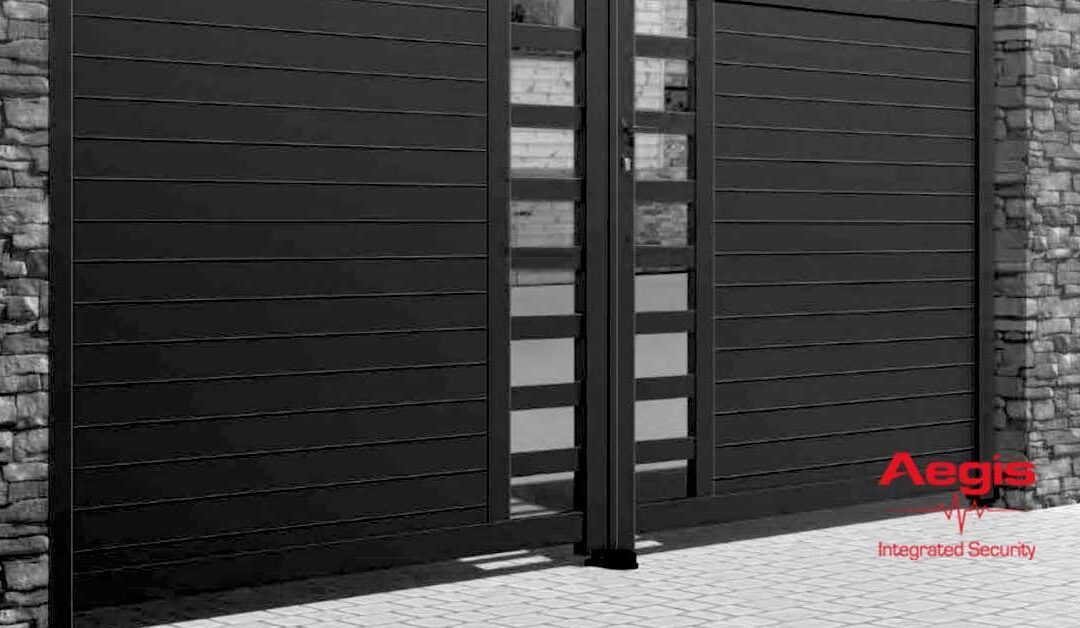 Top 3 Advantages of Electric Gates and Barriers